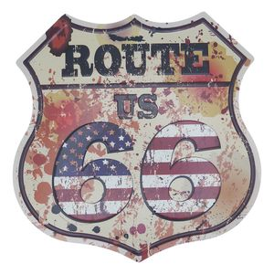 placa-decorativa-30cm-the-home-us-route-66-2019-03175-1